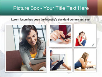 0000086211 PowerPoint Templates - Slide 19
