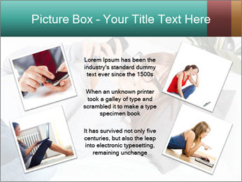 0000086211 PowerPoint Templates - Slide 24