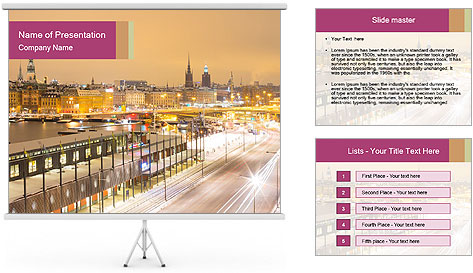 0000086212 PowerPoint Template