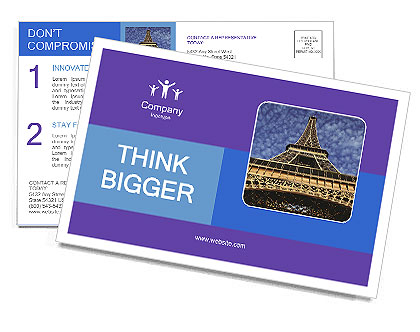 0000086214 Postcard Template