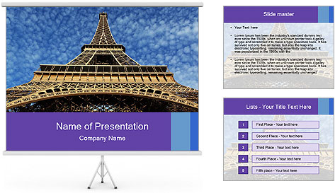 0000086214 PowerPoint Template