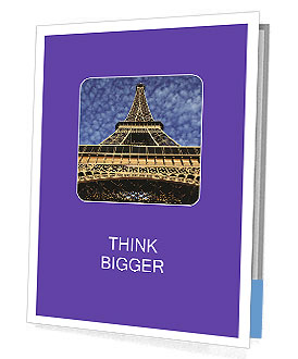 0000086214 Presentation Folder