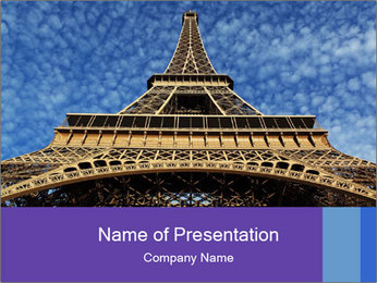 0000086214 PowerPoint Template - Slide 1