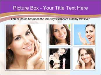 0000086215 PowerPoint Templates - Slide 19