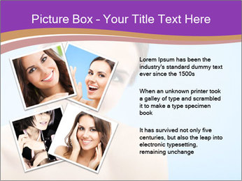0000086215 PowerPoint Templates - Slide 23