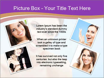 0000086215 PowerPoint Templates - Slide 24
