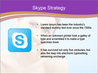 0000086215 PowerPoint Templates - Slide 8