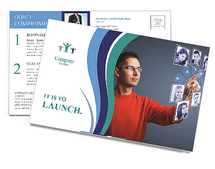 0000086217 Postcard Templates