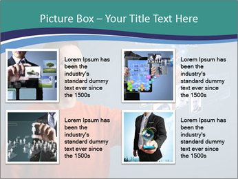 0000086217 PowerPoint Templates - Slide 14