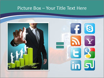 0000086217 PowerPoint Templates - Slide 21