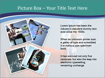 0000086217 PowerPoint Templates - Slide 23