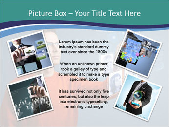 0000086217 PowerPoint Templates - Slide 24