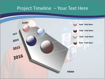 0000086217 PowerPoint Templates - Slide 26
