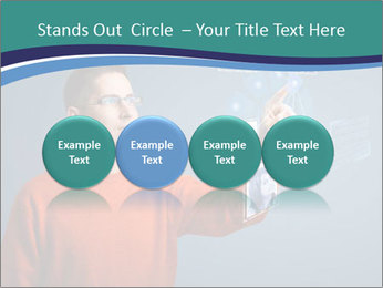 0000086217 PowerPoint Templates - Slide 76