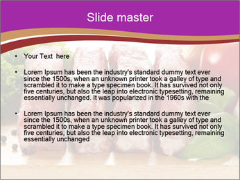 0000086218 PowerPoint Template - Slide 2