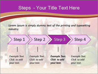 0000086218 PowerPoint Template - Slide 4