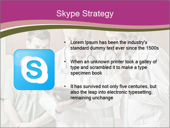0000086219 PowerPoint Template - Slide 8