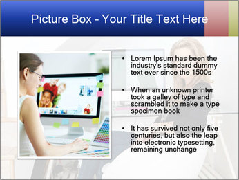 0000086220 PowerPoint Templates - Slide 13