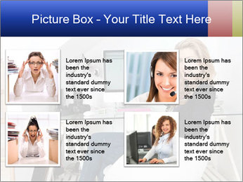 0000086220 PowerPoint Templates - Slide 14