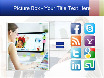 0000086220 PowerPoint Templates - Slide 21