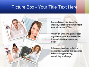 0000086220 PowerPoint Templates - Slide 23