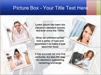 0000086220 PowerPoint Templates - Slide 24
