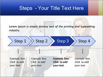 0000086220 PowerPoint Templates - Slide 4