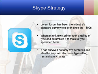 0000086220 PowerPoint Templates - Slide 8