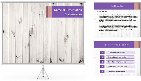 0000086221 PowerPoint Template