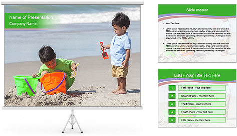 0000086224 PowerPoint Template