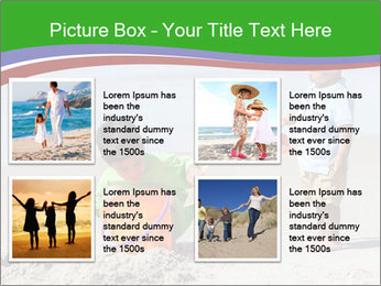 0000086224 PowerPoint Templates - Slide 14