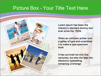 0000086224 PowerPoint Templates - Slide 23