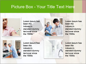 0000086225 PowerPoint Templates - Slide 14