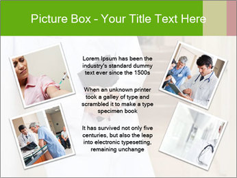 0000086225 PowerPoint Templates - Slide 24