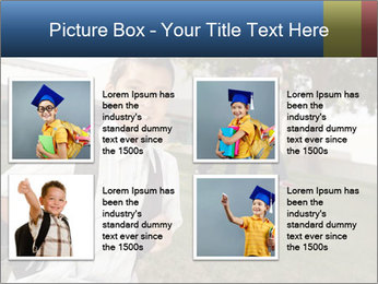 0000086226 PowerPoint Template - Slide 14