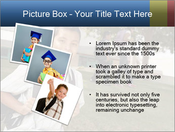 0000086226 PowerPoint Templates - Slide 17