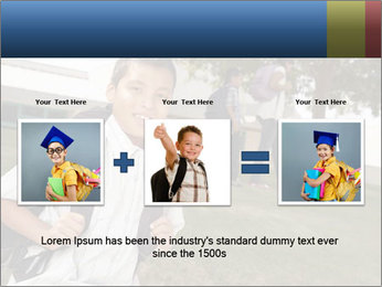 0000086226 PowerPoint Template - Slide 22