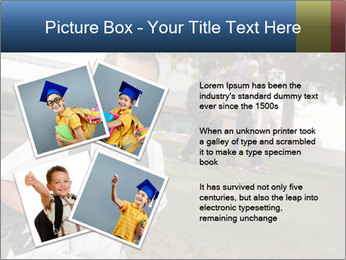 0000086226 PowerPoint Templates - Slide 23