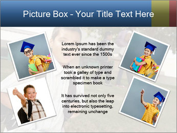 0000086226 PowerPoint Template - Slide 24