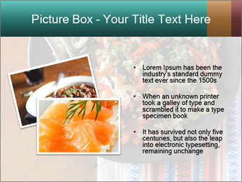 Fresh healthy juicy vegetables PowerPoint Templates - Slide 20