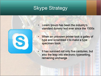 0000086228 PowerPoint Template - Slide 8