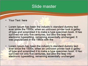 0000086229 PowerPoint Templates - Slide 2