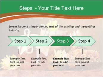 0000086229 PowerPoint Templates - Slide 4