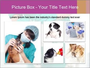 0000086230 PowerPoint Template - Slide 19
