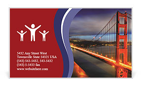 0000086231 Business Card Templates