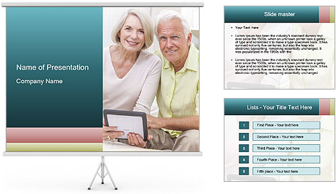 0000086233 PowerPoint Template