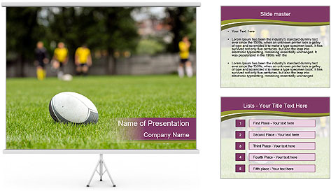 0000086234 PowerPoint Template