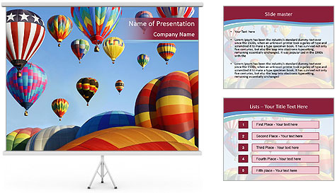 0000086235 PowerPoint Template