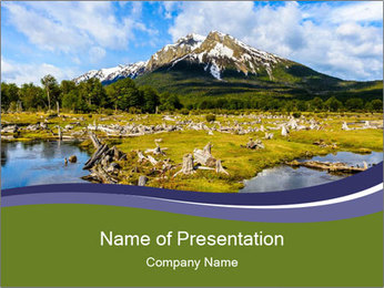 0000086236 PowerPoint Template - Slide 1