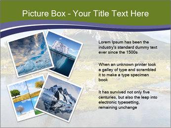 0000086236 PowerPoint Templates - Slide 23
